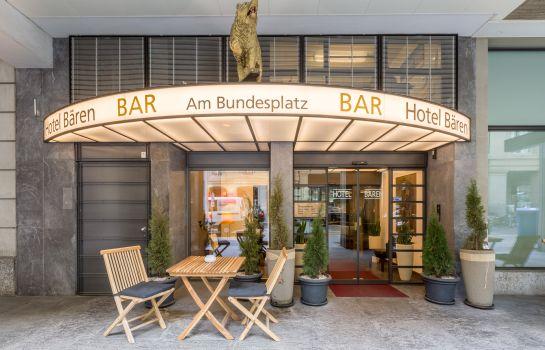 Bären am Bundesplatz