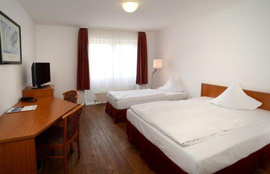 Apart-Hotel Sehnde