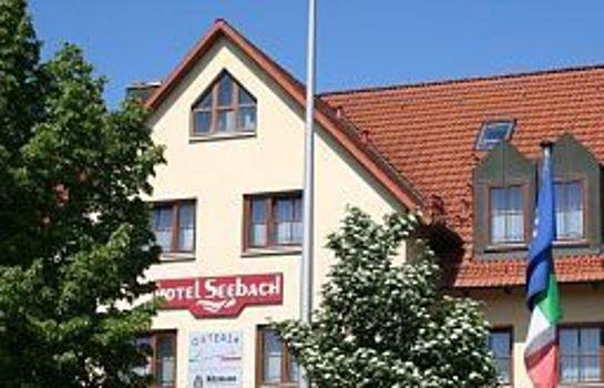 Großenseebach: Seebach
