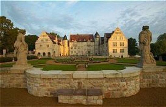 Aerzen: Schlosshotel Münchhausen