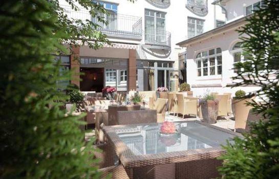 Bild des Hotels H&S Residenz Hotel Detmold