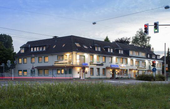 Krefeld: Hotel Celina Niederrheinischer Hof