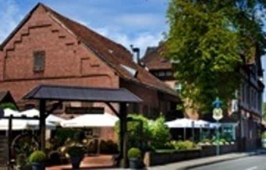 Dorsten: Jägerhof Einhaus