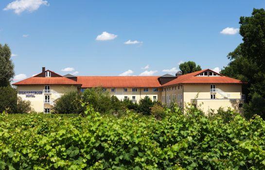 Deidesheim: Steigenberger
