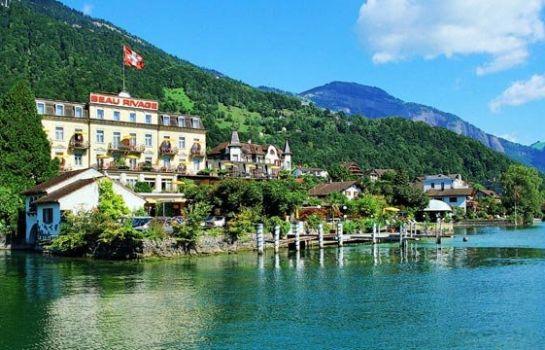 Romantik Hotel Beau-Rivage