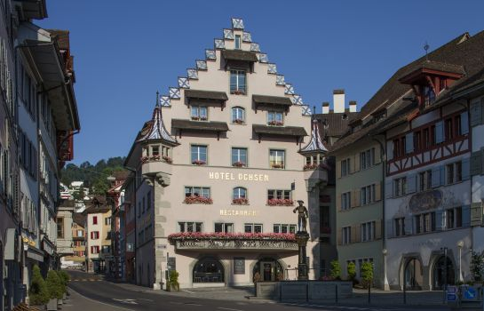 City Hotel Ochsen
