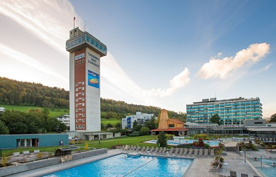 Wellness Hotel Tenedo Thermalquellen Resort Bad Zurzach