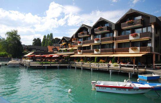 Seegarten Marina
