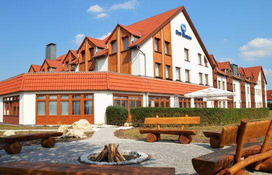 Best Western Erfurt-Apfelstädt