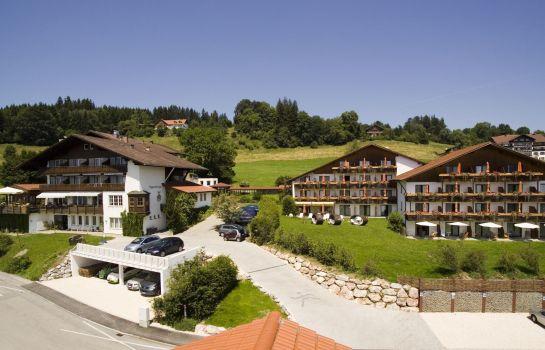 Eggensberger_Biohotel_Wellness-Fuessen-Aussenansicht-3-43937 Exterior