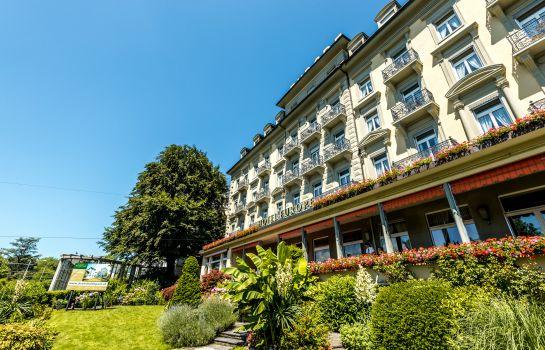 Europe Grand Hotel