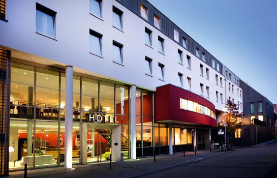 Münster (Westfalen): Stadthotel