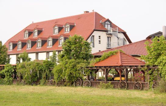 Leipzig: 3 Linden