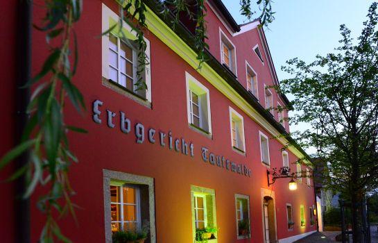 Erbgericht Tautewalde Landhotel