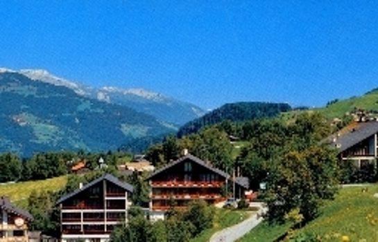 Sporthotel Val Gronda