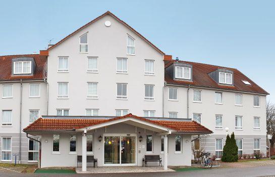 Hoyerswerda: City Hotel Hoyerswerda