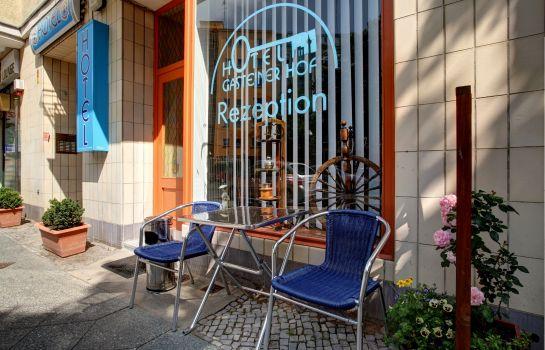 Berlin: Gasteiner Hof Garni