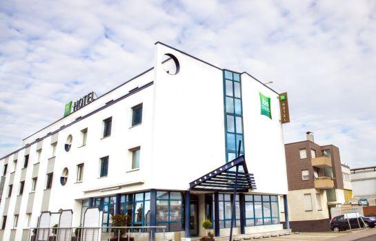 ibis Styles Filderstadt Stuttgart Messe
