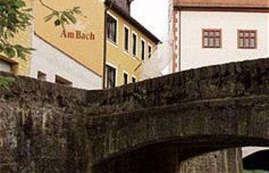 Dettelbach: Akzent Hotel Am Bach