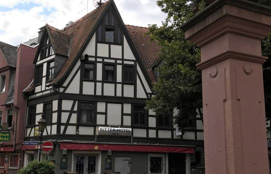 Frankfurt am Main: Ritter