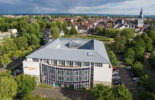 Lippstadt: Quality Hotel Lippstadt