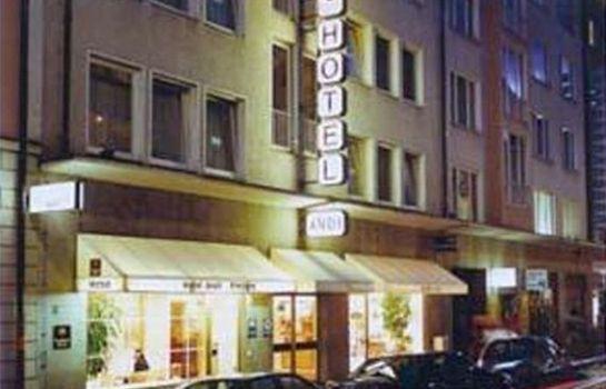 Bild des Hotels Andi Stadthotel