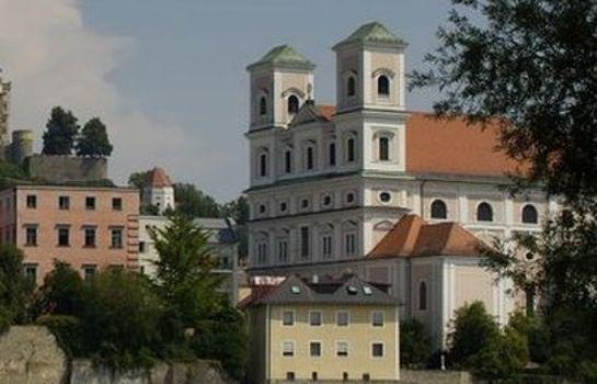 Passau: IBB Hotel Passau Süd