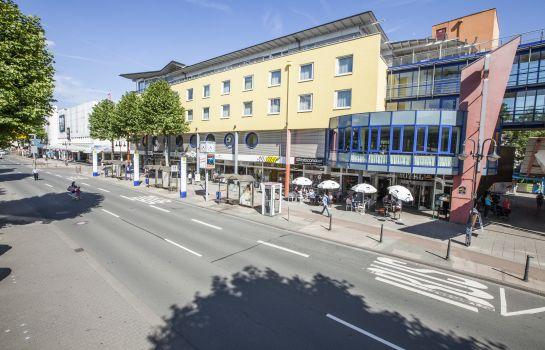 Wetzlar: Best Western Hotel Wetzlar