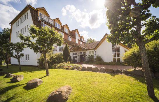 Immenbarg Landhaus