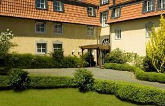 Hotel Messehof