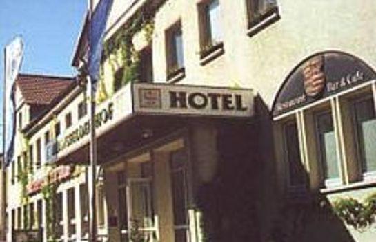 Mansfelder Hof
