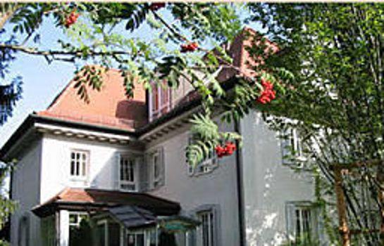 Villa am Schloßpark