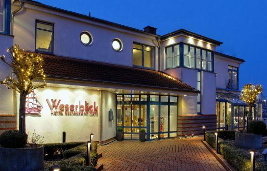 Weserblick