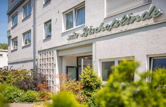 Bischofslinde-Freiburg im Breisgau-Aussenansicht