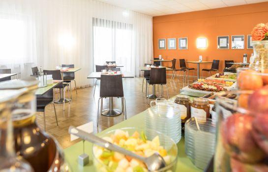 Bischofslinde-Freiburg im Breisgau-Breakfast room