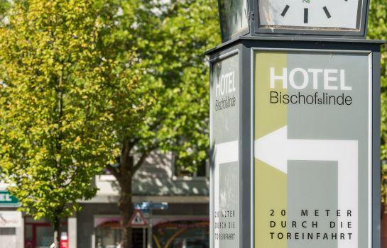 Bischofslinde-Freiburg im Breisgau-Surroundings