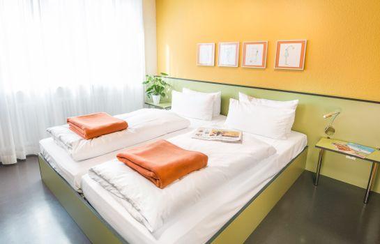 Bischofslinde-Freiburg im Breisgau-Double room standard