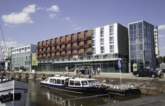 Bremerhaven: Comfort Hotel Bremerhaven
