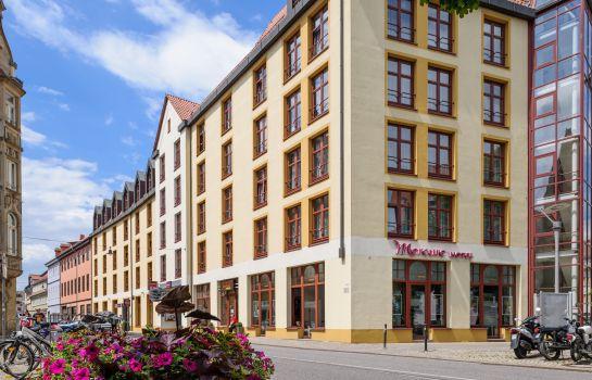 ERFURT: Mercure Hotel Erfurt Altstadt