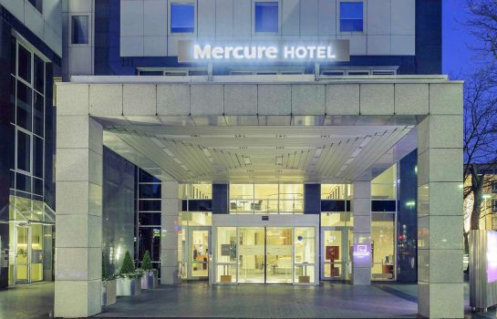 Bochum: Mercure Bochum City