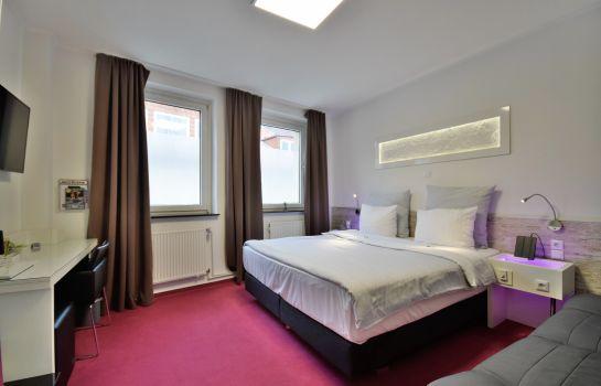 Bild des Hotels Wiegand Designhotel