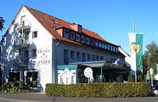 Lippstadt: Klusenhof