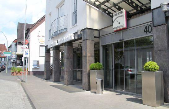 Rheda-Wiedenbrück: Sporthotel Wiedenbrück
