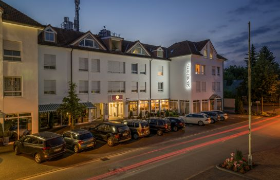 Senne Hotel  Stukenbrock