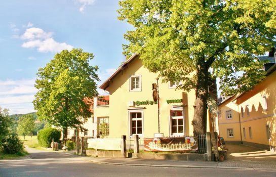 Dresden: Hotel Alttolkewitzer Hof