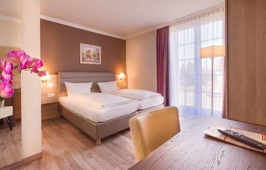Kemmern: Hotel Rosenhof