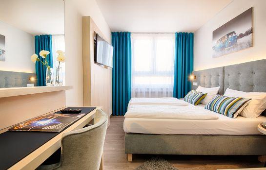 Dortmund: Home Hotel