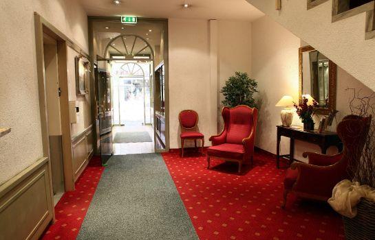Bild des Hotels Ambiente Garni