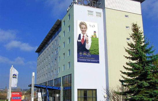 Zwickau: Best Western Amedia Zwickau