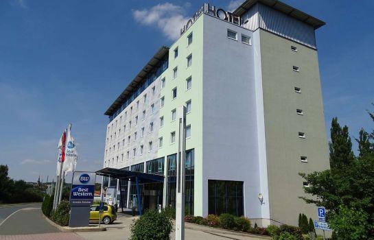 Zwickau: Best Western Plaza Hotel Zwickau